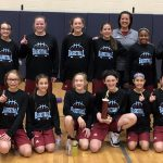 Girls 6th Grade Basketball wins Hanover Central Invite!!!  Congratulations girls!!!