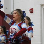 Cheer Competition at River Forest Cancelled
