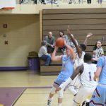 Boys Basketball vs. Hammond Gavit - 2-28-20