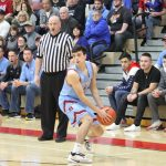 Dominic Lucido Named 1st Team Academic All-State