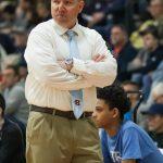 Coach Clouse Chosen as Coach of the Year