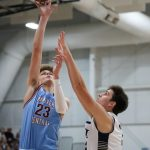 Boys Basketball Sectional Win - 3-7-20