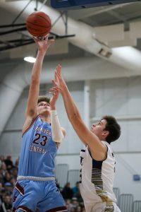 Boys Basketball Sectional Win – 3-7-20