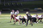 Football vs. Griffith - 9-18-20
