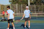 Doubles: Aidan Beilke and Nick Holden
