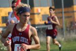 Cross Country Sectional - 10-10-20