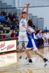 Senior Spotlight: Joey Glidewell
