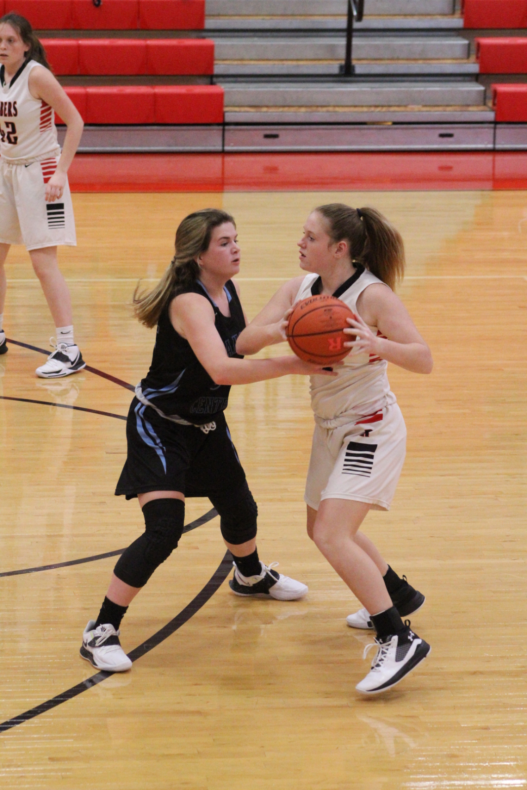 Girls Basketball vs. Rensselaer – 11-10-20