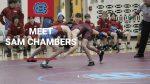 Wrestling Interview: Sam Chambers