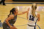 Girls Basketball vs. Lake Central - 11-13-20