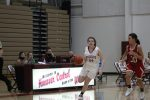 Girls' C Team Basketball vs. Munster - 11-16-20
