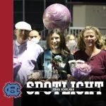Senior Spotlight: Jenna Schulman