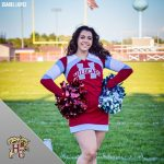 Senior Spotlight: Isabel Lopez