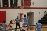 Boys Basketball vs. Washington Township - 12-5-20