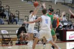 Boys Basketball vs. Wheeler - 12-19-20