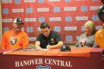 Blake Schultz to Golf at Indiana Tech