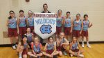 6th Grade Girls Basketball Jr. GSSC Basketball Champions!!!!