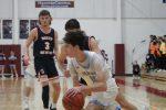 Boys Basketball vs. North Newton - 2-25-21