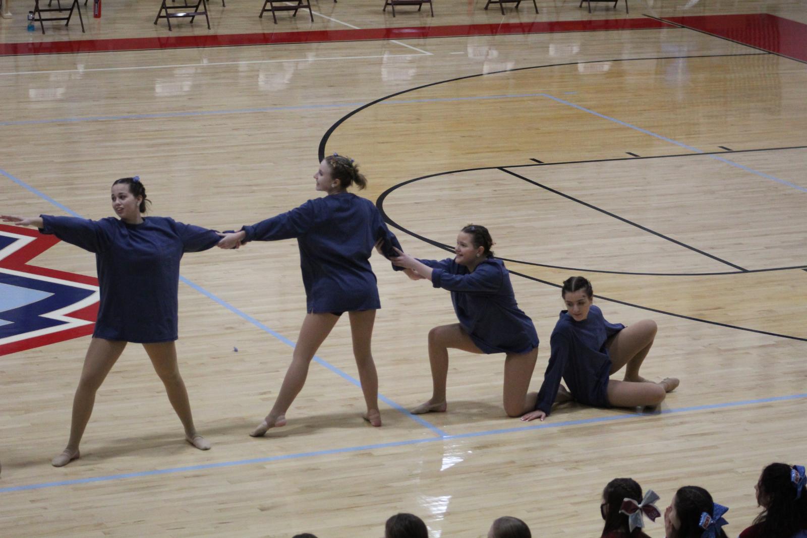 Senior Dance – 2-26-21
