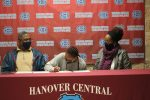 Maya Butler Signs to Calumet College