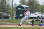 JV Baseball vs. Bishop Noll - 5-3-21