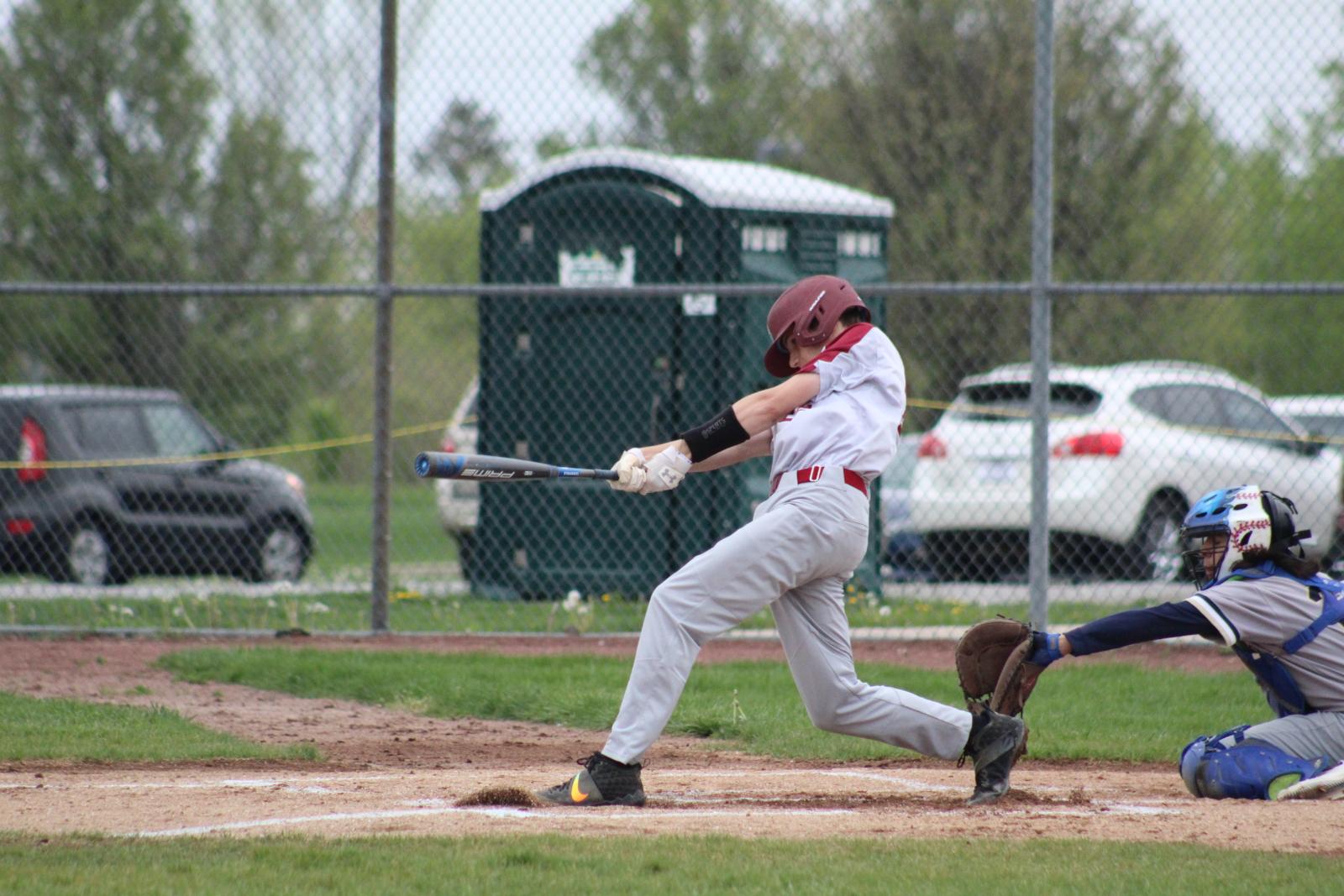 JV Baseball vs. Bishop Noll – 5-3-21