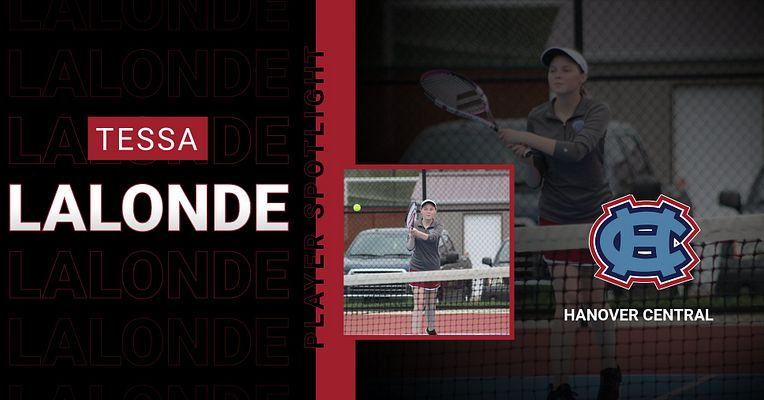 Tennis Titan: Tessa LaLonde
