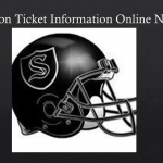 Season Ticket Information Now Available!