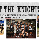 MEET THE KNIGHTS!