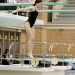 Steele Diving Regionals