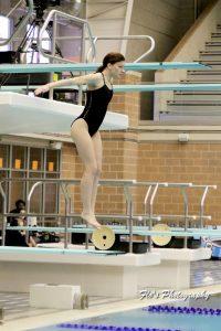 Steele Diving Regionals