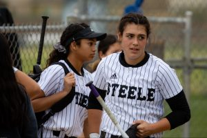 Steele Varsity Softball v Canyon Lake
