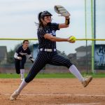Steele Varsity Softball v Del Valle