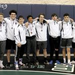 Wrestling District Awards