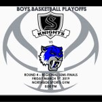 Boys Basketball Playoffs – Regional Tournament