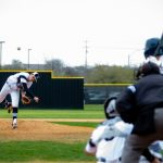 Steele Varsity Baseball v Johnson