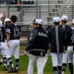 Steele Varsity Baseball v Boerne Champion