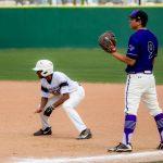 Steele Varsity Baseball v El Paso Franklin