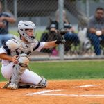 Steele Varsity Baseball v Judson