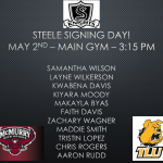 Signing Day!!!!! 5-2-19
