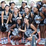Steele Varsity Football vs Judson