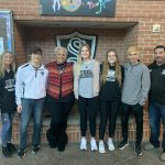 Steele Athletes Graduating Top 10!!