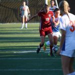 Girls Varsity Soccer falls to Bishop Gorman 3 – 1