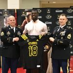 Adam Anderson U S Army All American