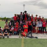 Girls & Boys 7-5A Region Champs