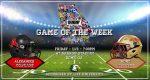 VNN-GA – Week 9 Game of the Week