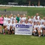 Portland Girls Soccer Wins Blood Water Invitational