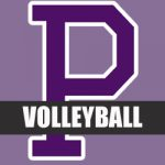 Varsity Volleyball beats Hillsboro 2-0