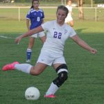 Lady Panthers blast Springfield 9-0