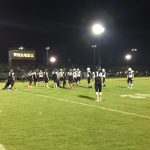 Football beats White House Heritage 21 – 0